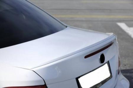 Imagens Aileron / Spoiler / Lip Bmw Serie 1 E82/ E88 (coupe ou cabrio)