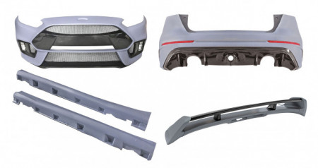 Imagens Bodykit FORD Focus RS (2014-2017)