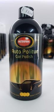 Imagens CAR DETAIL - Kit Polimento Carro 500ml