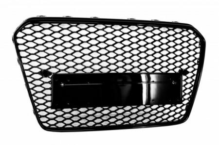 Imagens Grelha frontal - AUDI A5 facelift - RS5 (2012 -2017) 3 MODELOS DISPONIVEIS