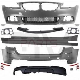 Imagens Kit M BMW F11 LCI PERFORMANCE - Pack M BMW Serie 5 F11 PERFORMANCE Carrinha Lci (2014-2017)
