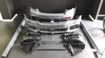 Imagens Kit M Bmw G31 Pack M BMW Serie 5 G31 LOOK M (Carrinha)