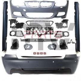 Imagens Kit M / Pack M - BMW - Serie 3 E92 / E93 LCI 2° Fase