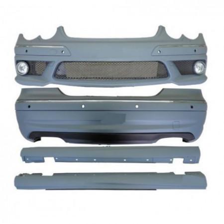 Imagens Kit MERCEDES CLK 63 AMG W209 MERCEDES CLS W209 (2002-2009 )