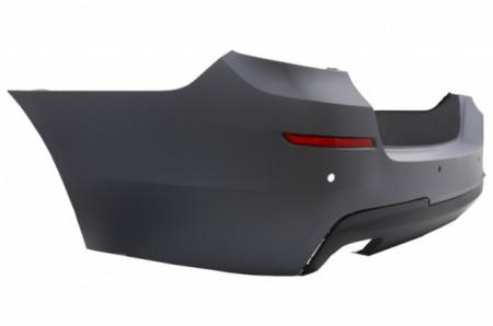 Imagens Parachoques traseiro M sport - BMW - Série 5 F11