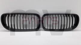 Imagens Grelhas Frontais Bmw Serie 3 E90 ou E91 2° Fase (2008-2012)