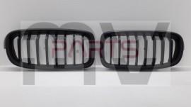 Imagens Grelhas Frontais Bmw Serie 3 - F30 F31