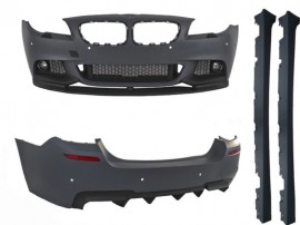 Imagens Kit M / Pack M PERFORMANCE BMW Serie 5 F10