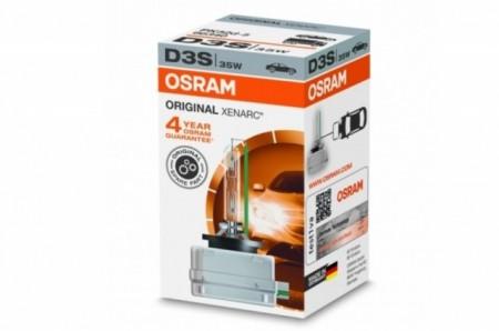 Imagens Lampada XENON D3S OSRAM ORIGINAL
