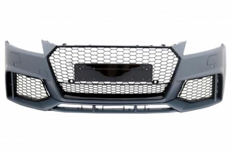 Imagens Parachoques frontal Audi TT LOOK RS TT (2014~)