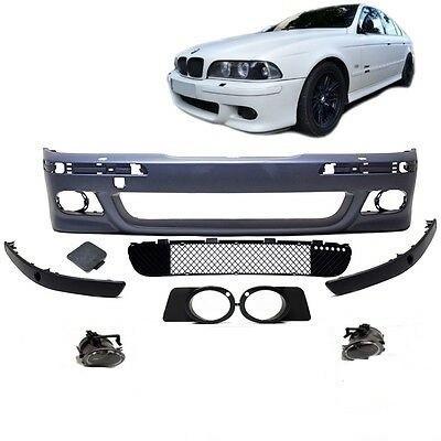 Imagens Parachoques frontal M5 - BMW - Serie 5 E39