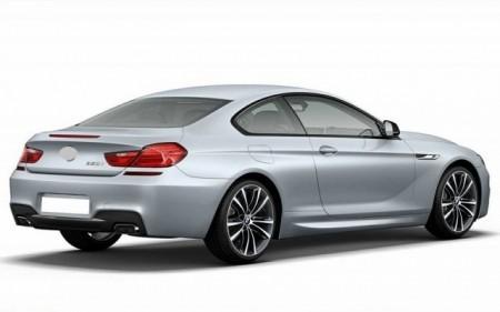 Imagens Ponteiras Escape tipo 650i - BMW - Série 6