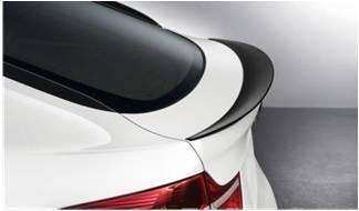 Imagens Aileron - BMW - M Performance - X6 E71