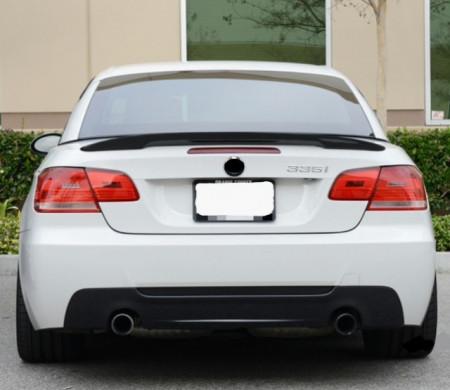 Imagens Aileron / Lip BMW Serie 3 Cabrio E93 PERFORMANCE