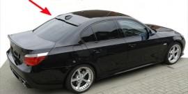 Imagens Aileron / Spoiler Tecto - BMW - Serie 5 E60