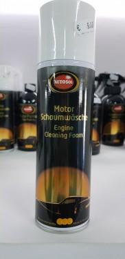 Imagens CAR DETAIL - Espuma Limpeza de Motor 300ml