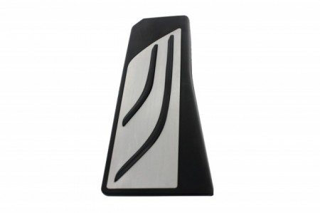 Imagens Conjunto Pedais caixa Automatica - Pedais BMW M Performance Bmw Serie 1 3 4 - F20 F21 F30 F31 F32 F36