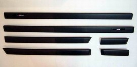 Imagens Frisos Laterais BMW Serie 5 E39 Limousine ou Touring 95-03 Frisos M5 E39