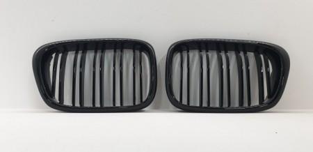Imagens Grelhas Frontais Bmw Serie 5 E39 Carro Carrinha - Grelhas Duplas
