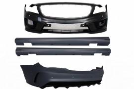 Imagens Kit CLA 45 AMG MERCEDES CLA W117 (2012- em diante)