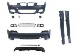 Imagens Kit M / Pack M - BMW - Serie 3 E92 / E93 1° Fase
