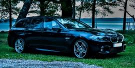 Imagens Kit M / Pack M BMW - Serie 5 F11 Lci Carrinha - 2ª fase