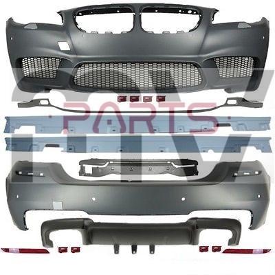 Imagens Kit M5 / Pack M5 BMW - Serie 5 F10