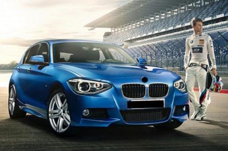Imagens Para-choque - BMW - Serie 1 F20 F21 (2012-2015)