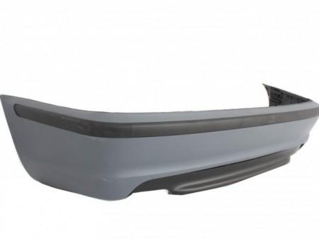 Imagens Parachoques Traseiro Kit M Bmw Serie 3 E46 Carro 4 Portas Pack M