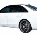 Aileron Audi A4 B8 Lip AUDI A4 B8 Spoiler A4 B8 (2008-2013)