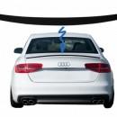 Aileron Audi A4 B8 Lip Spoiler Audi A4 B8 Sedan (2008-2013)
