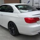 Aileron Bmw Serie 3 Cabrio Lip Spoiler BMW Serie 3 Cabrio E93