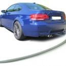 Aileron BMW Serie 3 E92 Spoiler BMW Serie 3 E92 Lip Aleron Look M3 Plastico Abs