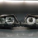 Conjunto Farois BMW Serie 3 E90 E91 XENON ORIGEM ( D1S ) LCI 2008-2011