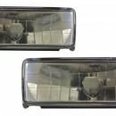 Conjunto Farois Nevoeiro Bmw Serie 3 E36 Escurecidos