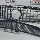 Grelha GTR CLS W218 - MERCEDES (2012-2014) Sport Line