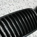 Grelhas Frontais Bmw Serie 5 - F10 F11- Pintura Carbono