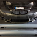 Kit 1M E87 Parachoques 1M M1 BMW Serie 1 E87 1M