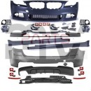 Kit M BMW F11 PERFORMANCE - Pack M BMW Serie 5 F11 PERFORMANCE Carrinha