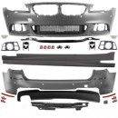 Kit M / Pack M BMW - Serie 5 F11 Lci Carrinha - 2ª fase