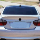 Aileron / Spoiler / Lip Bmw Serie 3 E90 Performance