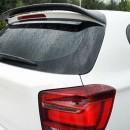 Aileron Spoiler Tecto BMW Serie 1 F20 ou F21 Look Schnitzer