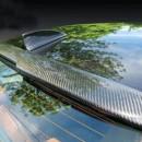 Aileron Tecto Bmw Serie 5 E60 Carbono Spoiler Tecto BMW Serie 5 E60 CARBONO