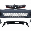 Bodykit Volkswagen Golf VII Gti Kit Exterior Vw Golf 7 GTi