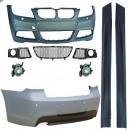 Kit M / Pack M - BMW - Serie 3 E90 2ª fase LCI (2008-2013)