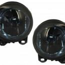 Conjunto Farois Nevoeiro Bmw Serie 2 F22/F23 serie 3 E92/E93 serie 5 F10 F07 X5 E53