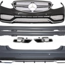Kit E 63 AMG - MERCEDES Classe E W212 FACELIFT (2013 - )