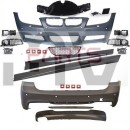 Kit M / Pack M - BMW - Serie 3 E91 (carrinha)