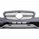 Parachoques Frontal Look E 63 AMG MERCEDES Classe E C238 W238 Coupe (2016 - )