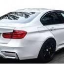 Aileron / Lip - BMW - Serie 3 F30